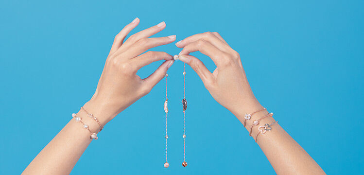 swarovskis remix collections