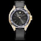 ساعة Octea Nova، سوداء
