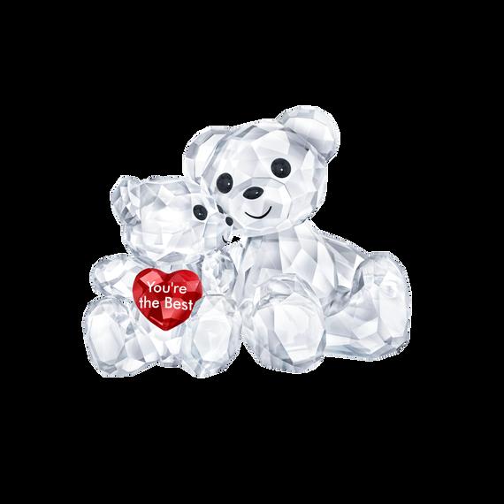 قطعة زينة على شكل الدب Kris - أنت الأفضل