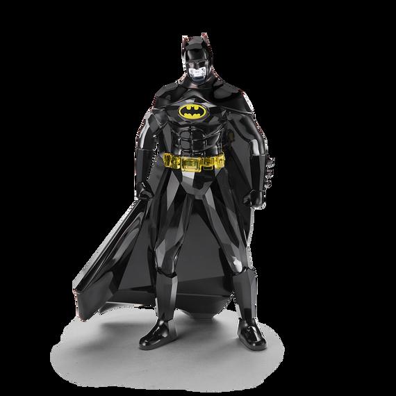 قطعة زينة على شكل باتمان
