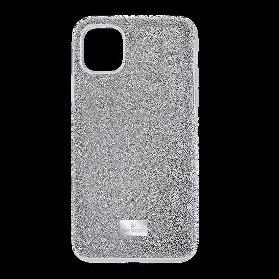 حافظة High للهاتف الذكي، iPhone® 11 Pro Max، لون فضي