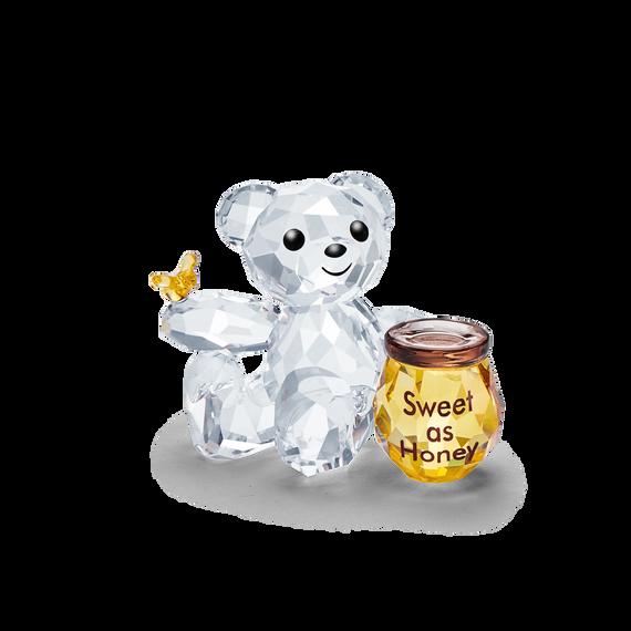 قطعة زينة على شكل الدب Kris - حلو مثل العسل