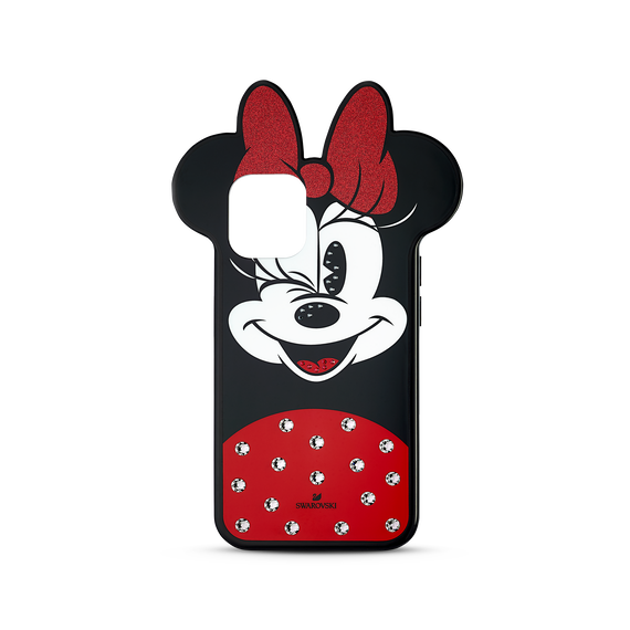 Minnie Smartphone Case, iPhone® 12/12 Pro, Multicoloured