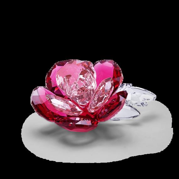 قطعة زينة على شكل زهرة الفاوانيا