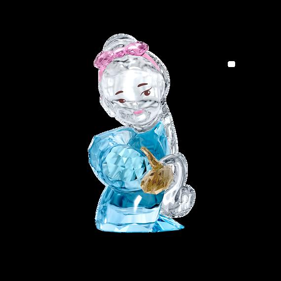 قطعة زينة على شكل Cute Xi Shi