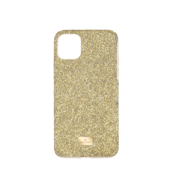 حافظة High للهاتف الذكي، iPhone® 12 mini، لون ذهبي