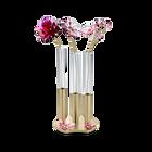 مغناطيس Garden Tales بتصميم زهرة كرز، حجم صغير