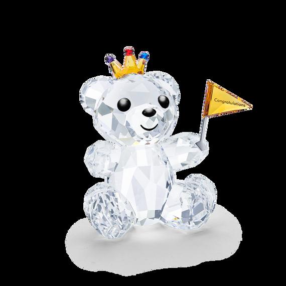 قطعة زينة على شكل الدب Kris - مبروك