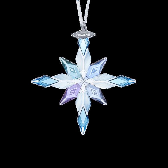 Frozen 2 - زينة رقاقة الثلج